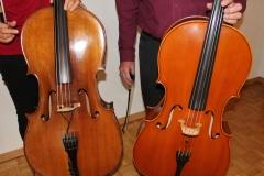 Celli_Instrumente